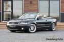 Audi A4 2,4 V6 Cabriolet Multitr.