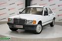 Mercedes 190 2,0 D