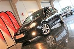 VW Golf VI 1,4 TSi 122 Comfortline