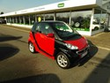 Smart ForTwo Coupé 0,8 CDi 54 Pulse aut.