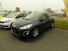 Peugeot 308 1,6 HDi 92 Access
