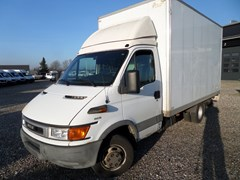 Iveco Daily 2,8 35C13 4100mm Lad