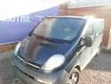 Opel Vivaro 1,9 DTi 10prs