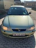 Honda Accord 1,8 I 1,8