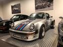 Porsche 911 3,0 Turbo