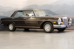 Mercedes 280 SEL 4,5 aut.