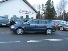 Volvo V70 2,0 D3 163 Momentum