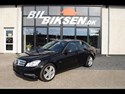 Mercedes C250 2,2 CDi aut. BE