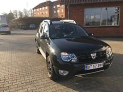 Dacia Duster 1,5 dCi 109 Black Shadow EDC