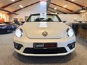VW The Beetle 1,4 TSi 160 Sport Cabriolet DSG