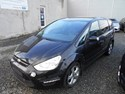 Ford S-MAX 2,0 TDCi 163 Collection aut. Van