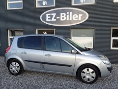 Renault Grand Scenic II 1,9 dCi Authentique Comfort