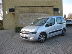 Citroën Berlingo 1,6 VTi 95 Multispace