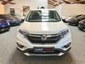 Honda CR-V 1,6 i-DTEC Elegance 4WD