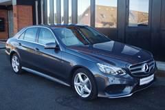 Mercedes E300 BlueTEC Hybrid aut. 2,2