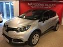 Renault Captur 1,2 TCE Expression EDC  5d 6g Aut.