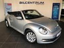 VW The Beetle 1,2 TSi 105 Design Cabriolet BMT