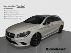 Mercedes CLA250 2,0 SB aut.