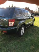 Jeep Grand Cherokee 3,0 ,0 AUT.