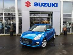 Suzuki Swift 1,2 Dualjet Action