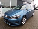 VW Golf Sportsvan 1,4 TSi 125 Highline DSG BMT