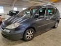Peugeot 807 2,2 HDi 130 SR