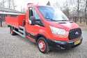 Ford Transit 470 L4 Chassis 2,2 TDCi 155 Trend H1 RWD