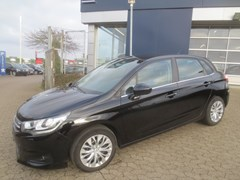 Citroën C4 1,6 BlueHDi 120 Feel Complet