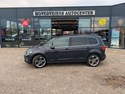 VW Touran 2,0 TDi 150 Highline BMT 7prs