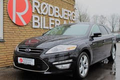 Ford Mondeo 2,0 TDCi 163 Business stc. aut.