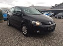 VW Golf Plus 1,2 TSi 105 Comfortline DSG BMT