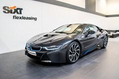 BMW i8 1,5 eDrive Coupé