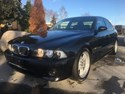 BMW 528i Steptr. 2,8