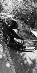Audi A4 1,8 1,8 T