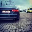 Audi A5 2,7 TDI
