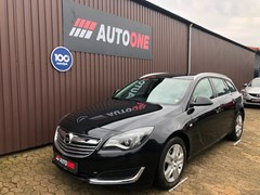 Opel Insignia 1,4 T 140 Edition ST eco
