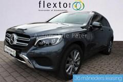 Mercedes GLC250 d 2,2 aut. 4-M