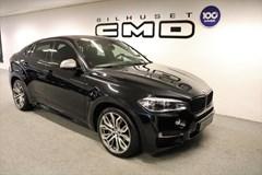 BMW X6 3,0 M50d xDrive aut. Van