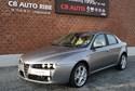 Alfa Romeo 159 2,4 JTD 20V