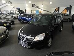 Opel Zafira 1,9 CDTi 150 Classic 7prs