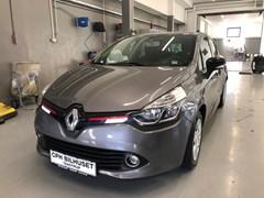 Renault Clio IV 1,5 dCi 90 Dynamique