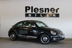 VW The Beetle 1,4 TSi 160 Sport