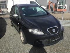 Seat Altea 2,0 TDi 170 FR Van