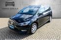 VW Touran 1,6 TDi 110 Comfortline DSG BMT