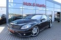 Mercedes CL63 6,3 AMG aut.