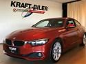 BMW 420i 2,0 Coupé aut.
