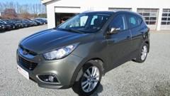 Hyundai ix35 2,0 CRDi 136 Premium