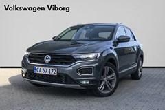 VW T-Roc 2,0 TSi 190 Sport DSG 4M