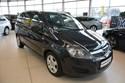Opel Zafira 1,7 CDTi 125 Classic eco