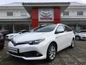 Toyota Auris 1,8 Touring Sports  B/EL H2 Comfort  Stc Aut.